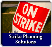 Strike Planning Solutions